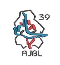 Logo AVENIR JUDO BASSIN LEDONIEN