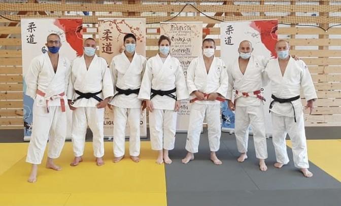 Image de l'actu 'Formation Self-Défense pour Manu et Elias'